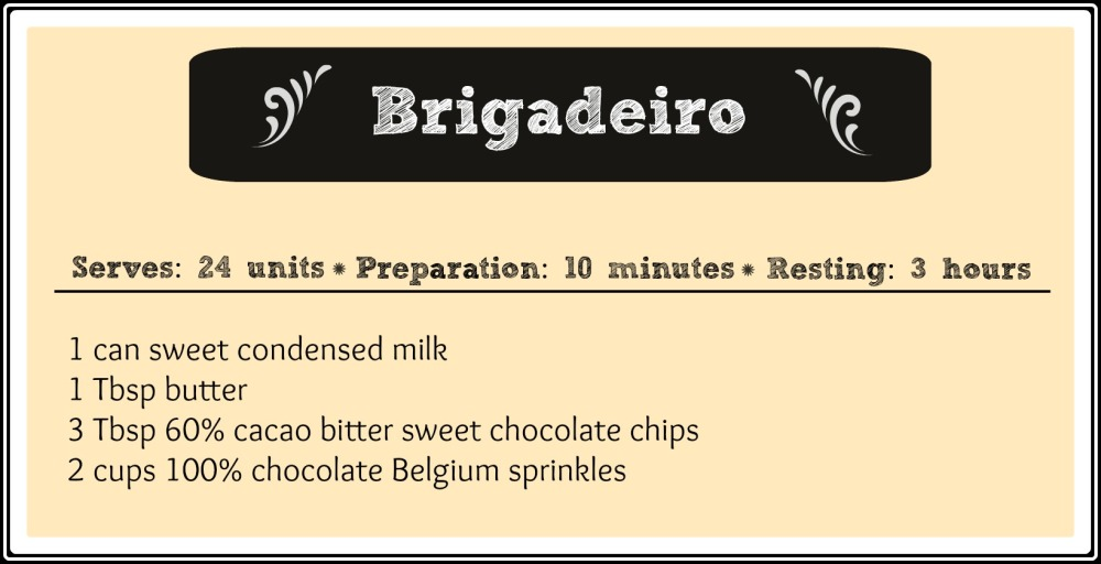 atasteofhome.co: brigadeiros ingredients