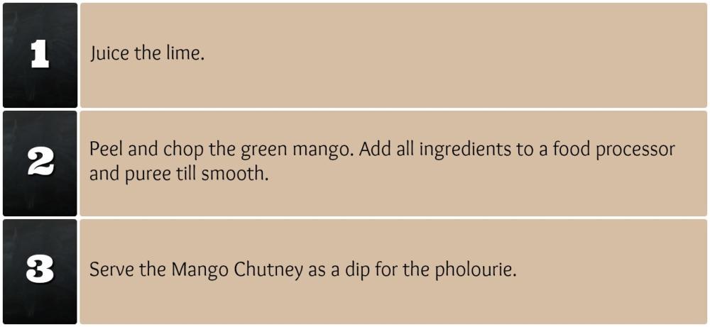 atasteofhome-co-pholourie-mango-chutney-directions